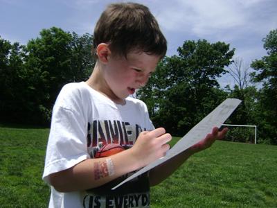 Christopher 1st Grade Class Trip_2009 166