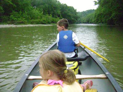 Canoe Trip 010