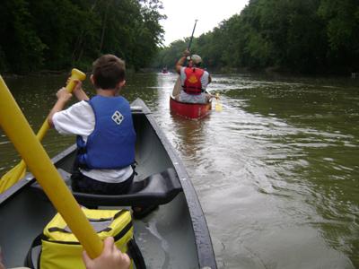 Canoe Trip 014