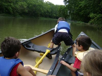 Canoe Trip 027