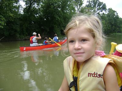 Canoe Trip 035
