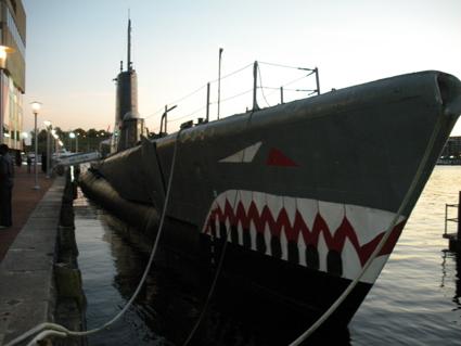 Baltimore 2009 060
