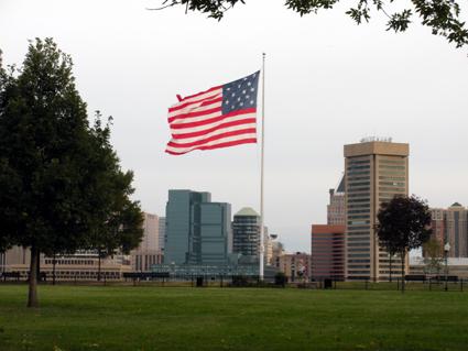Baltimore 2009 100