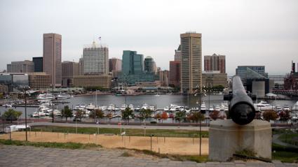 Baltimore 2009 105
