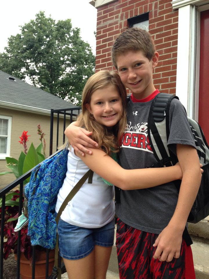 7th grader dating a 5th grader