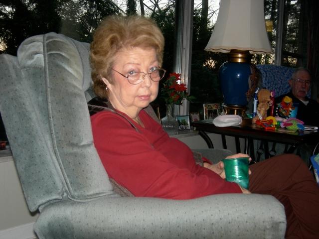 Thanksgiving 2006 071