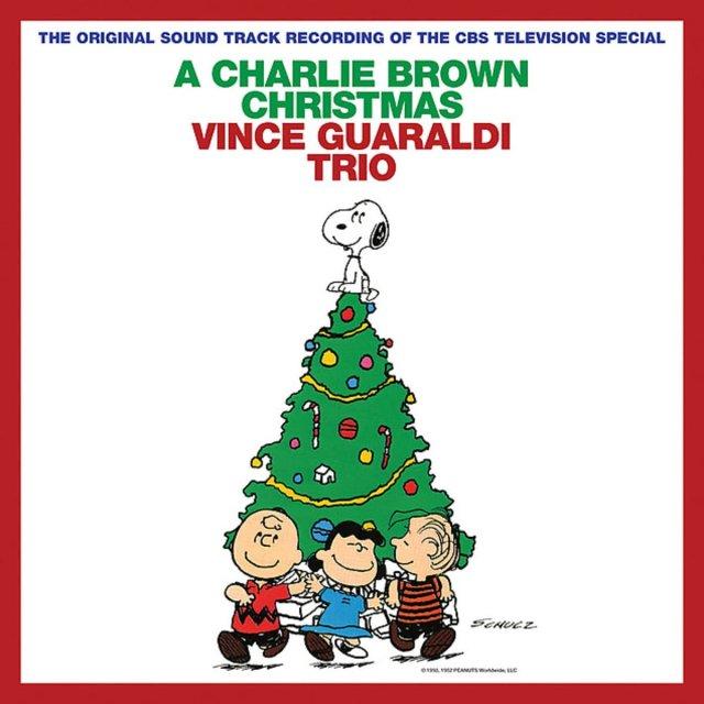 Vince Guaraldi Christmas